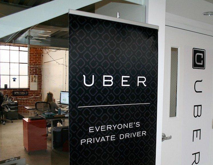 Free Uber Rides Trough Bug