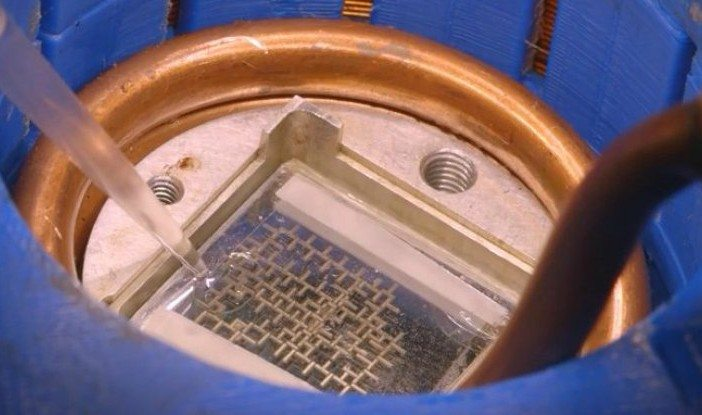 water computer