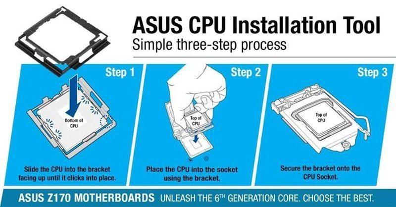 Asus_3step_cpu_install