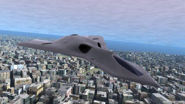 BAE-Drone