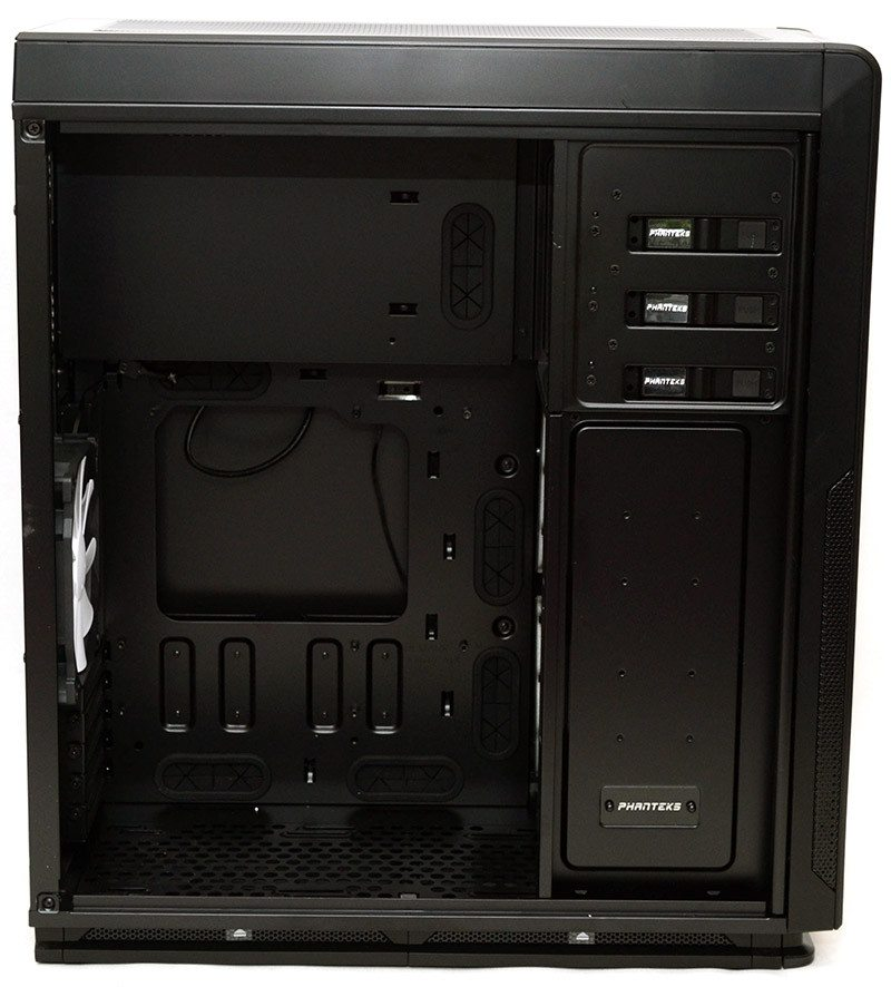 Phantek Enthoo Mini XL Super Micro Tower Chassis Review