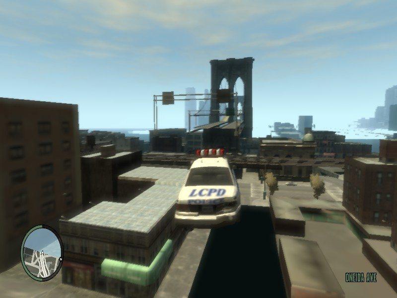GTA4 low-res 3