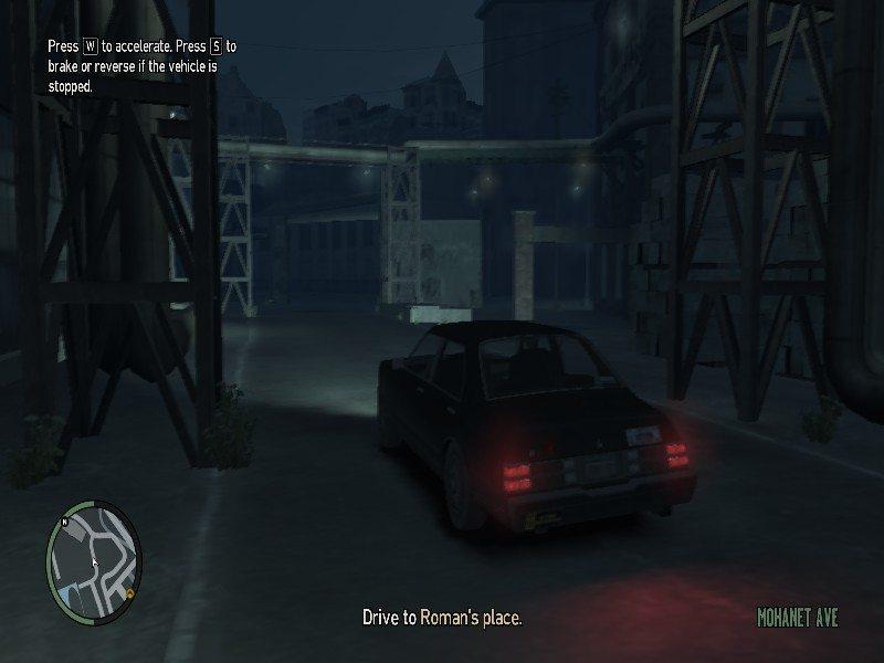 GTA4 low-res 5