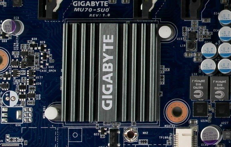 Gigabyte_MU70-SU0-Photo-chipset
