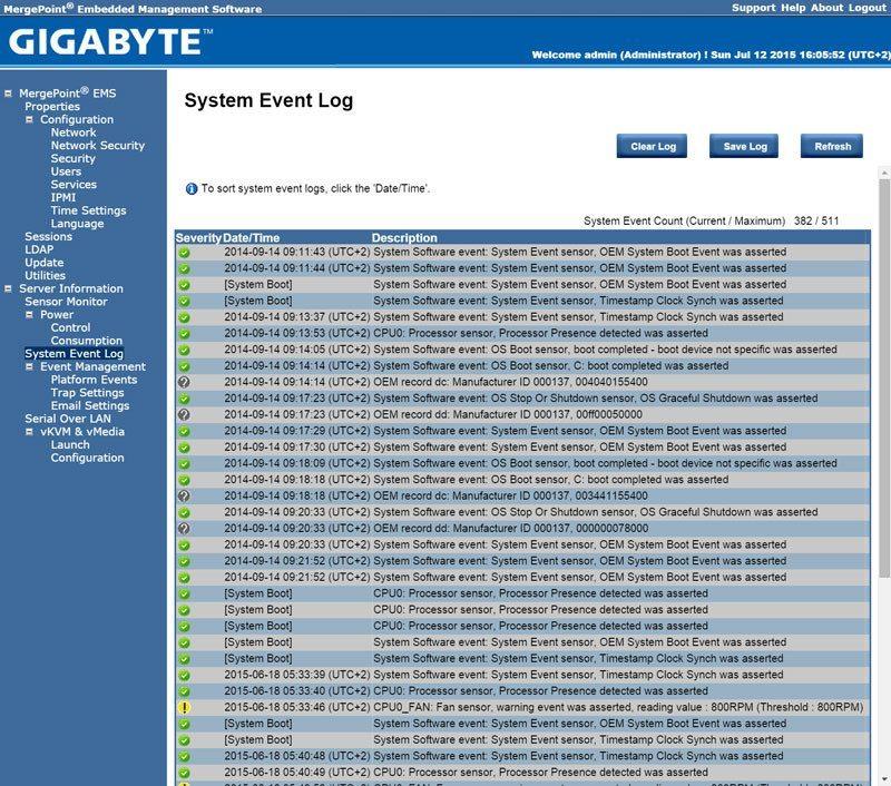 Gigabyte_MU70-SU0-SS-RM_17-system-event-log