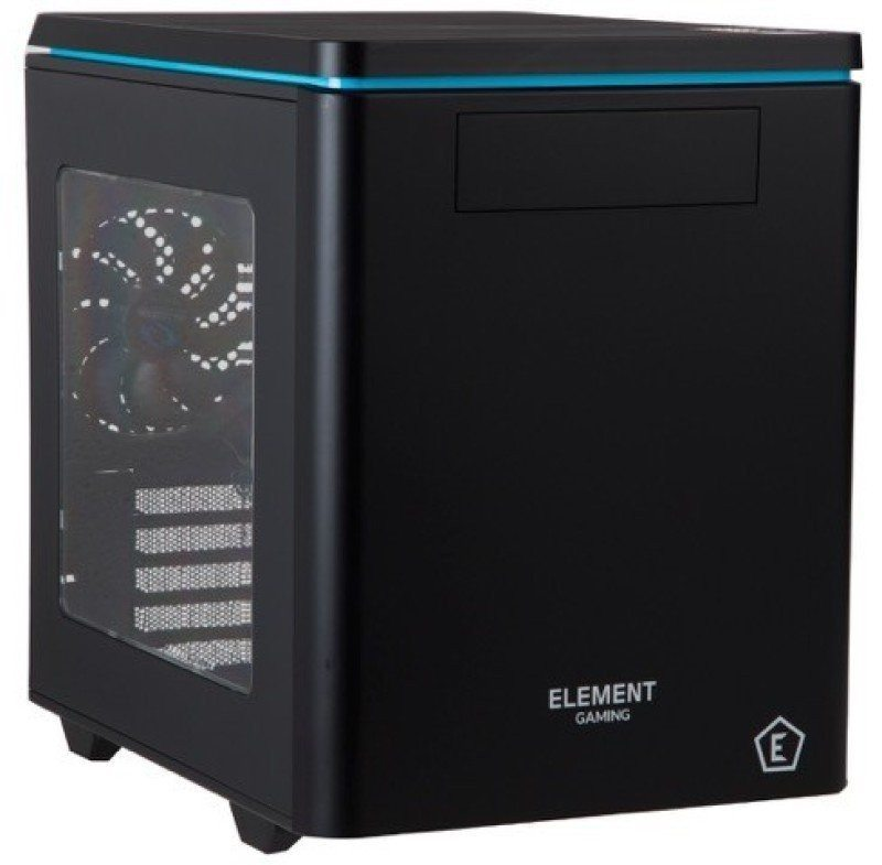 Element Gaming Hyperion Micro-ATX Chassis Review | eTeknix