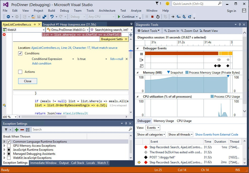 Visual Studio 2015 Now Supports All Major Apple and Android