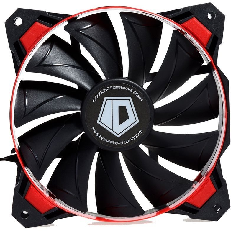 ID-Cooling Duet 4