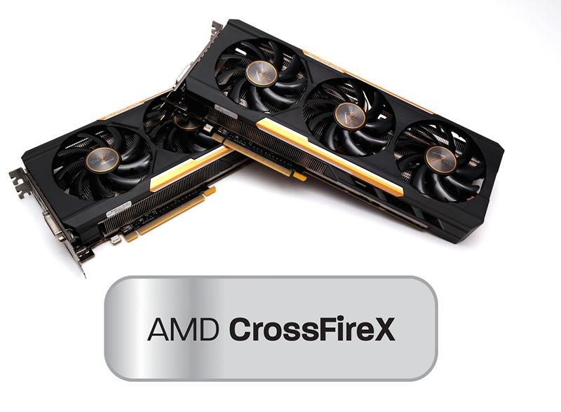 Sapphire Tri-X R9 390X 8GB CrossfireX Review | eTeknix