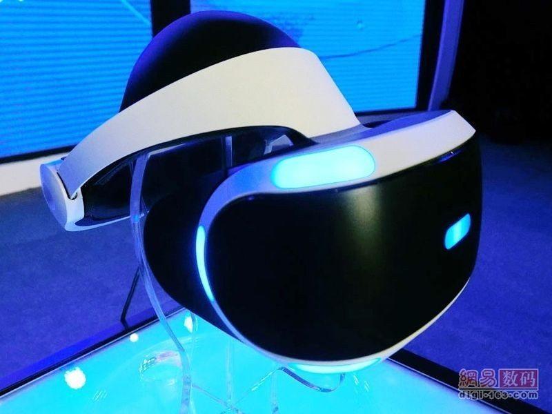 Sony Morpheus VR (10)