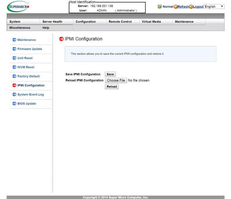 Supermicro X10SDV-F Xeon D-1540 SoC Motherboard Review | eTeknix