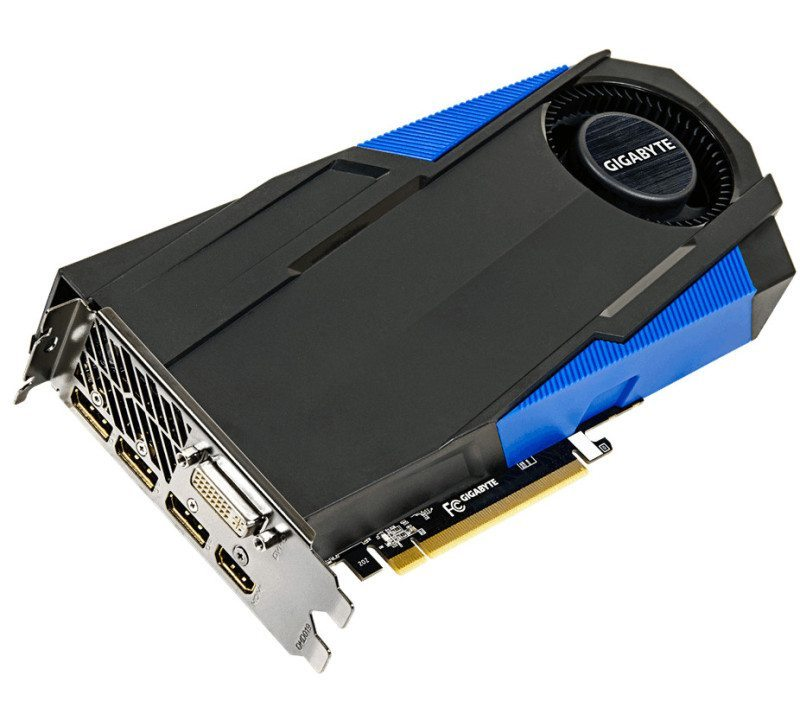 GIGABYTE Unveils the GeForce GTX 970 Twin-Turbo | eTeknix