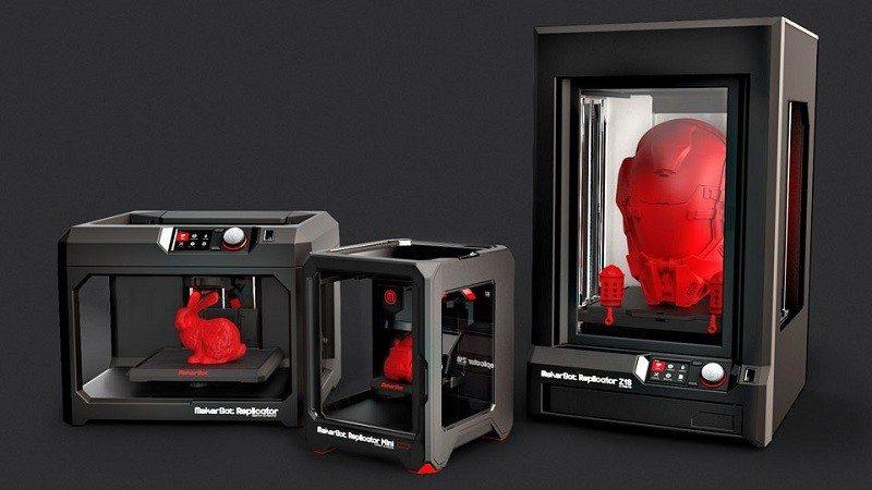 makerbotzh 3d-printers