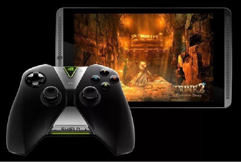 nvidia shield tablet recall