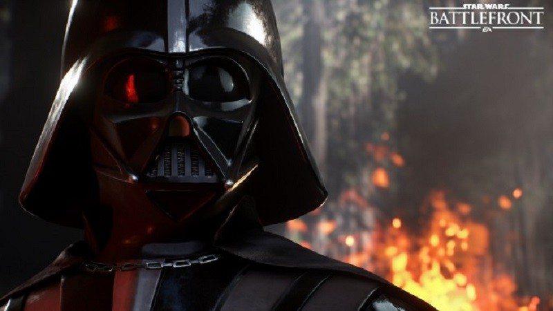 star wars battlefront split screen
