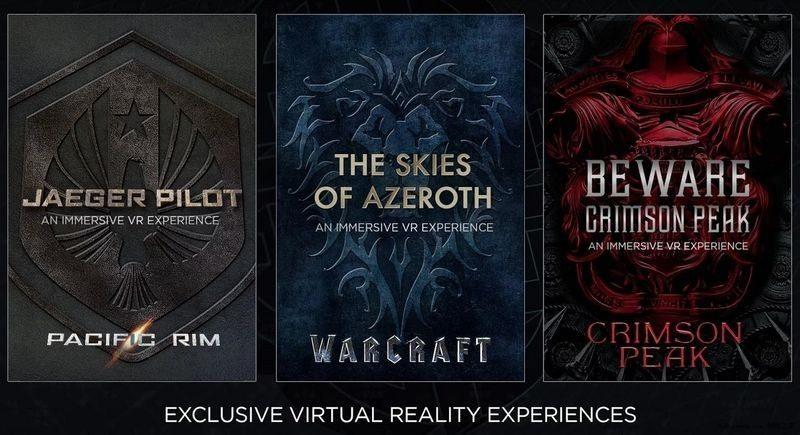 warcraft VR 1