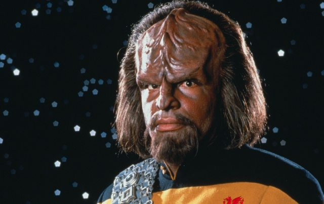 welsh worf