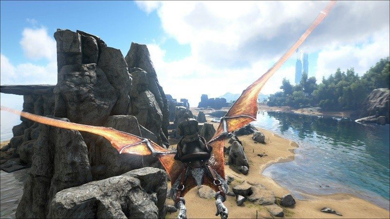 ARK-Survival-Evolved