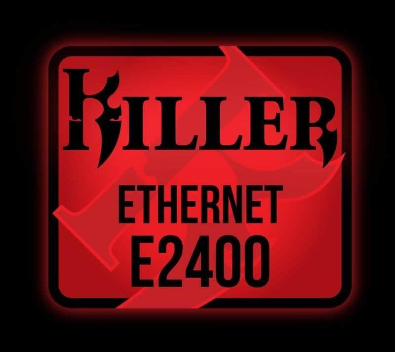 KillerE2400