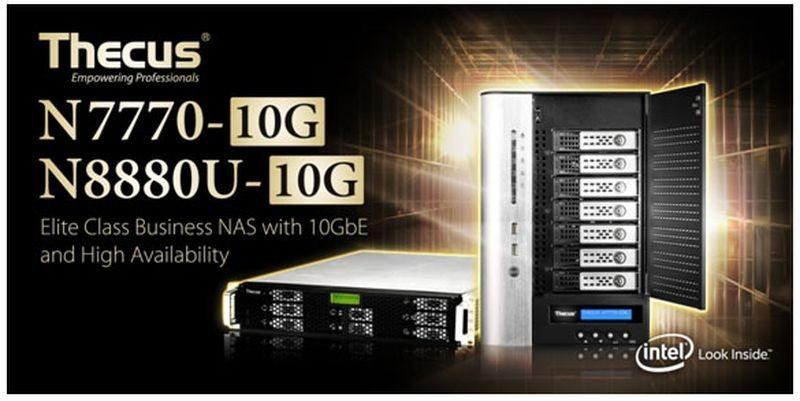 Thecus N7770-10G-N8880U-10G
