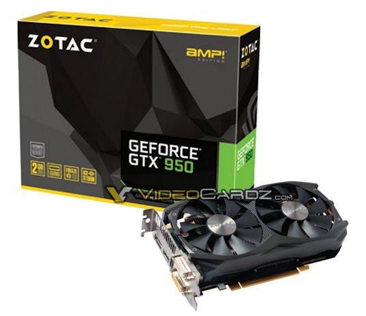 ZOTAC-GTX-950-AMP