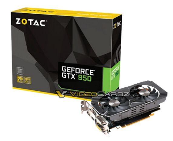ZOTAC-GTX-950-OC