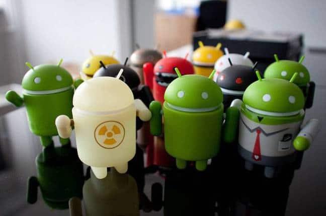 android biometrics