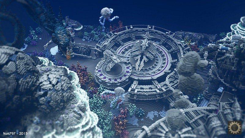 deep sea 1