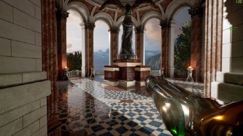 Check out This DirectX 12 Tech Demo Made in Unreal Engine