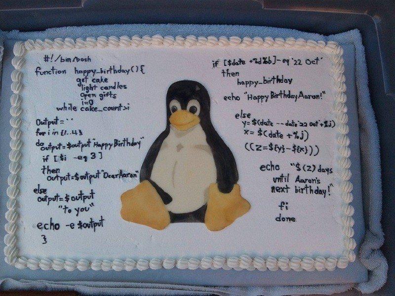 linux_cake