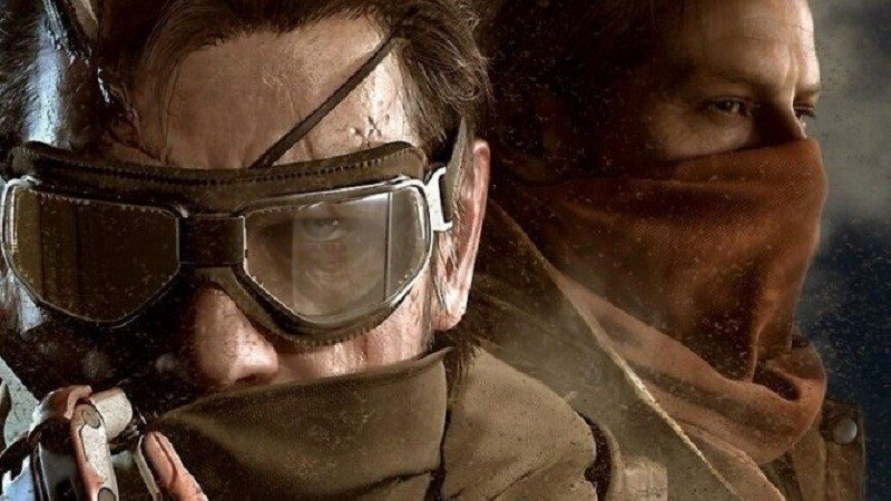 New Online Development Items Revealed for Metal Gear Solid V