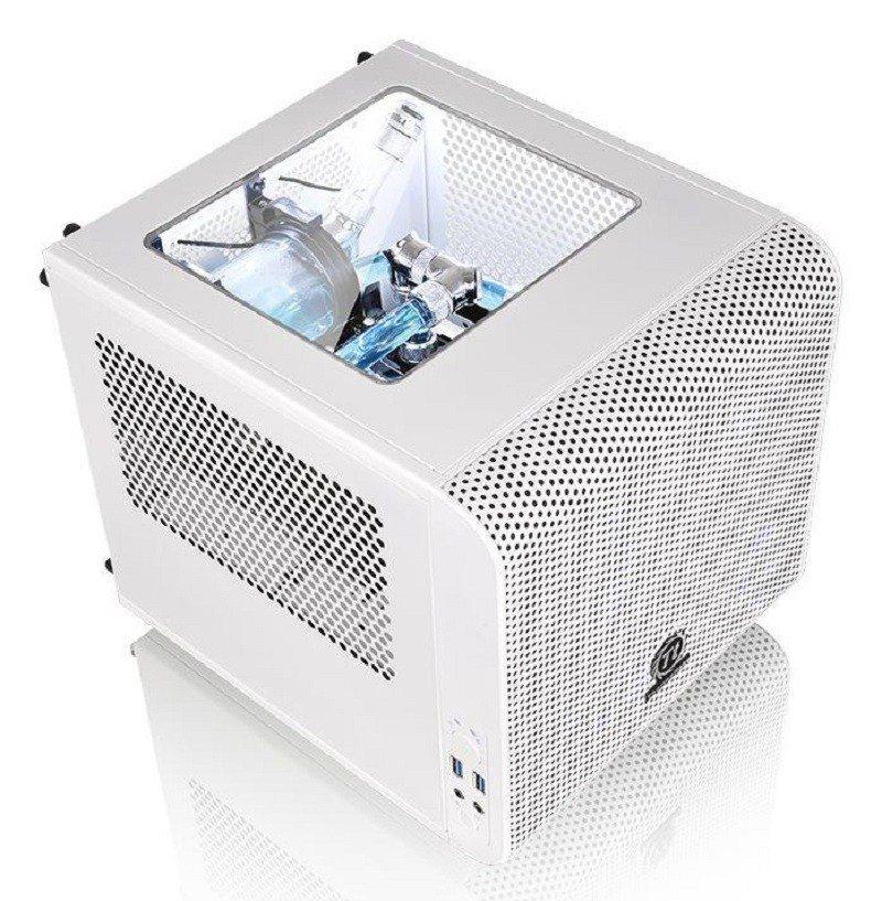 thermaltake mini itx snow case (2)