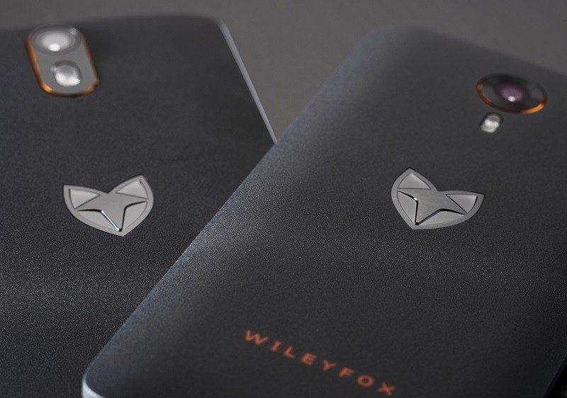 wileyfox smartphone