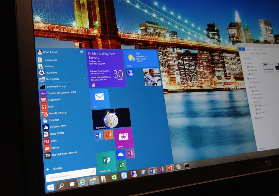 Windows 10 can Disable Pirated Games and Unauthorized