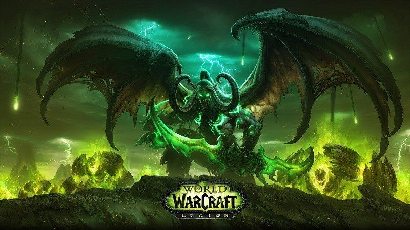 World of Warcraft Adopts DX12 but Gives up Fullscreen