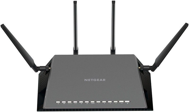 X4S Router