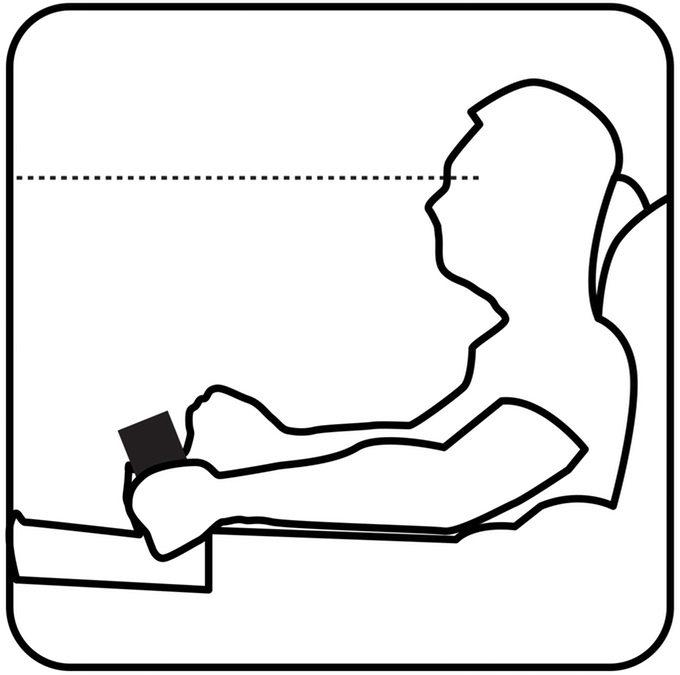 NoPhone Diagram