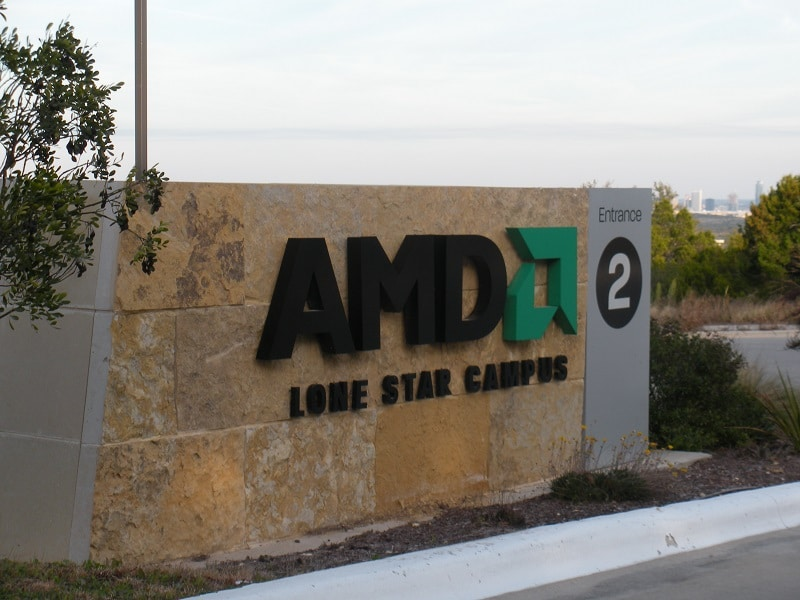 Amd Loses Two Major Industry Figures Eteknix