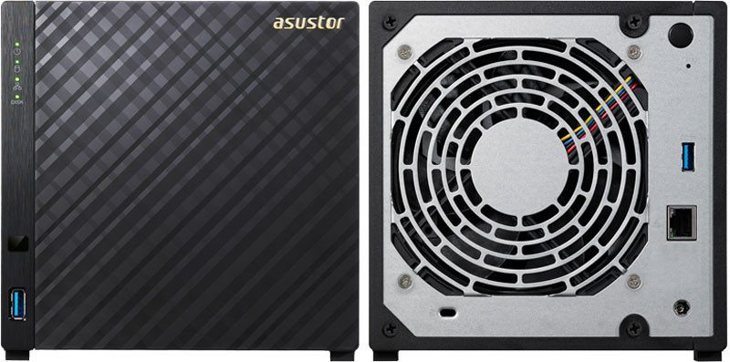 ASUSTOR AS10 Series (3)