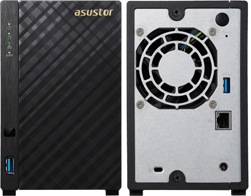 ASUSTOR AS10 Series (4)