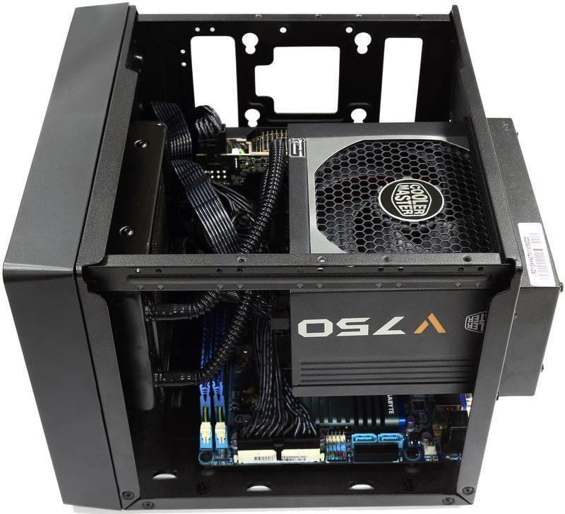 CoolerMaster V Series PSU (1)