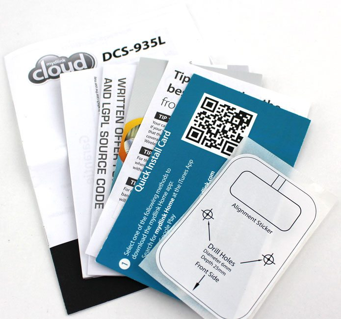 DLink_DCS-935L-Photo-booklets