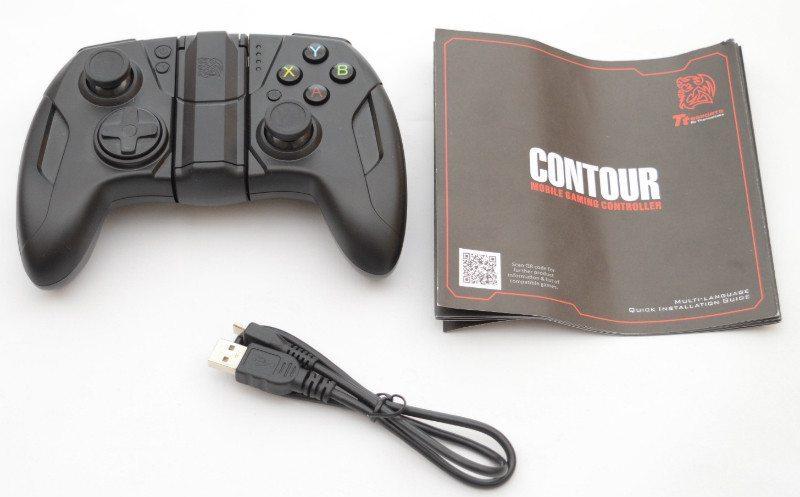 Contour JW TT 1