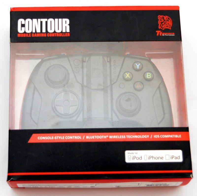 Contour Box FINALLY