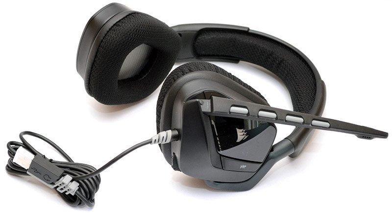 Corsair VOID USB RGB Review