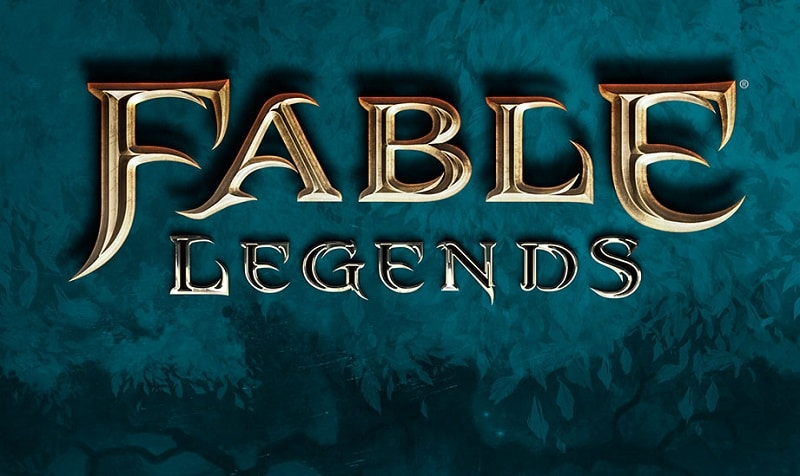 Fable Legends Microsoft