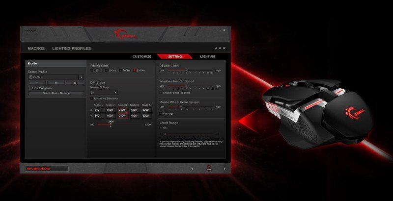 G Skill Ripjaws MX780 (4)