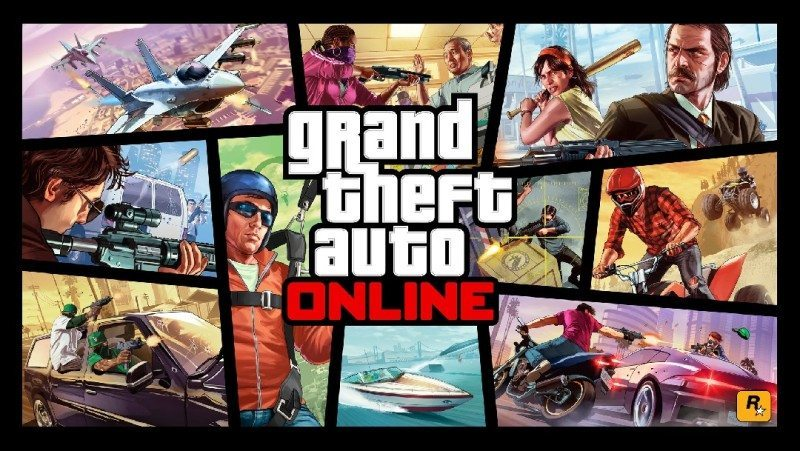 Rockstar Siezes GTA Online Cheat Money – Gifts $250K to Every Player