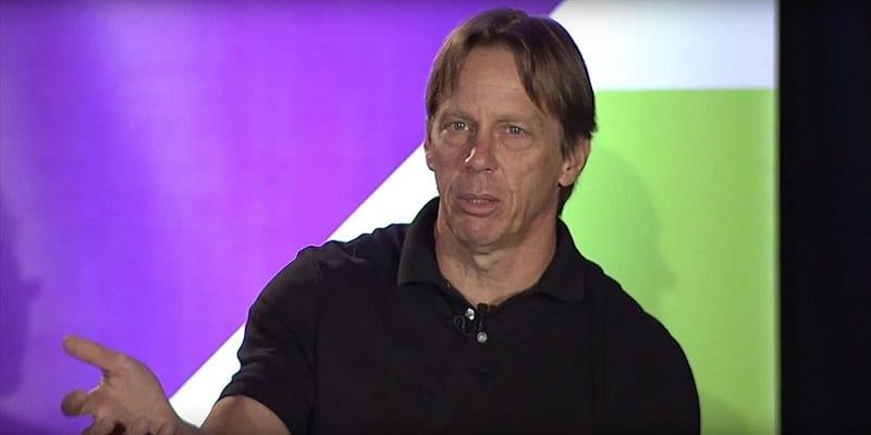 Jim Keller AMD