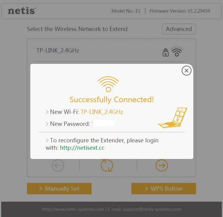Netis E1 N300 WiFi Range Extender Review | Page 3 of 5 | eTeknix